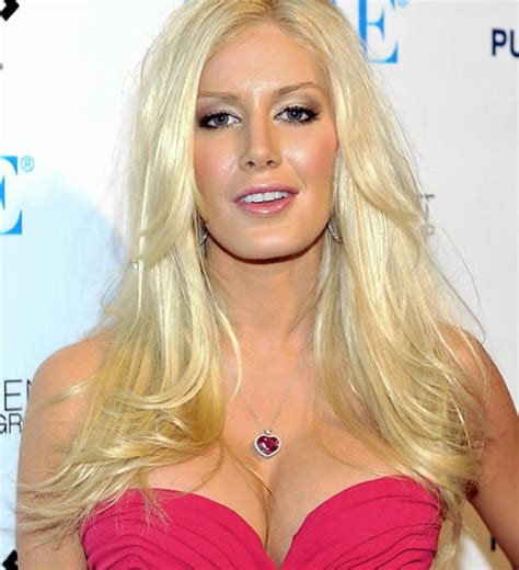Heidi Montag Bare All For Second Playboy Cover