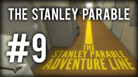 confusion  adventure   stanley