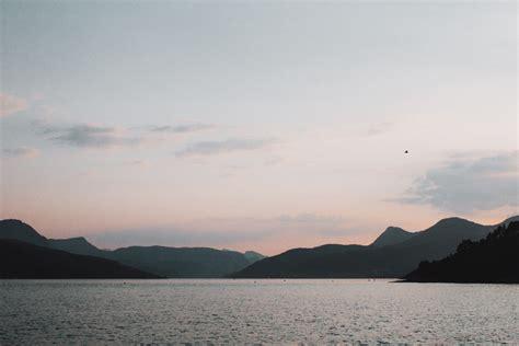 cuisiner l馮er le soir un soir au lac de serre ponçon carnet de printemps