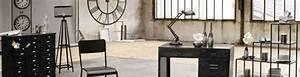 Interieur Style Industriel : la belle epoque tendances d 39 aujourd 39 hui ~ Melissatoandfro.com Idées de Décoration