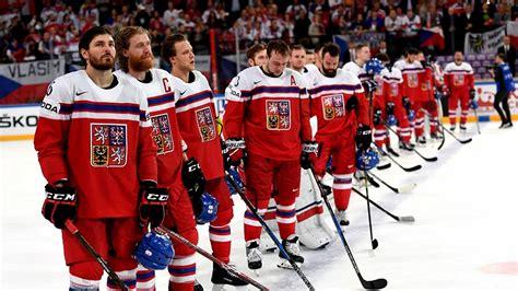 kanada je pryc ceka belorusko bude  jiny hokej vedi reprezentanti hokejcz web ceskeho