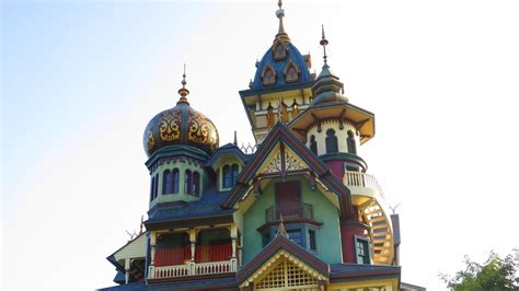 mystic manor complete ride  pov hong kong disneyland awesome dark ride youtube