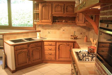 cuisine rustique blanche cuisine rustique blanche photos de conception de maison