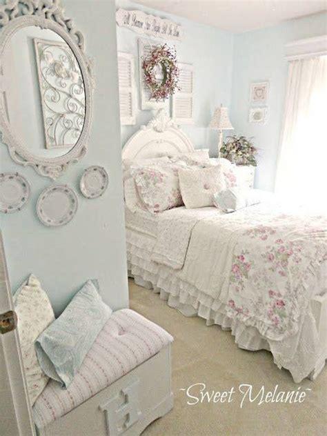 pretty shabby chic shabby bedroom so pretty gloria s goodnight sweet dreams pinterest shabby