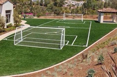 Soccer Goal For Backyard by Best Backyard Soccer Goals Outdoor Furniture Design And
