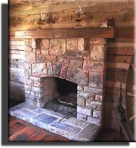 antique wood mantels custom cut by appalachian woods llc With barn board mantel