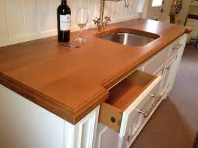 Red Oak Kitchen Cabinets by White Oak Wood Countertop Butcher Block Countertop Bar Top