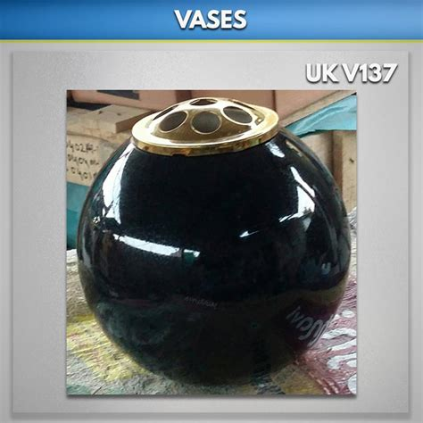 Memorial Vases For Uk by Granite Memorial Vases For Uk