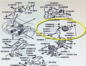 1991 Dodge Stealth Wiring Diagram Schematic