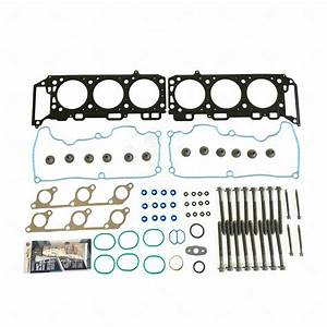 New Head Gasket Set For 00