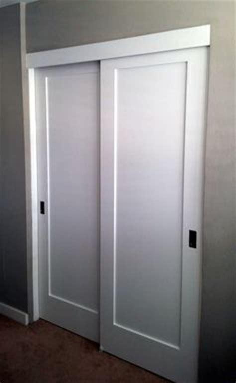 1000 ideas about sliding closet doors on