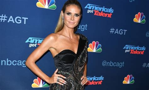 Five Things You Didn Know About The Super Heidi Klum