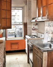small galley kitchen storage ideas small kitchen design ideas and makeover photos