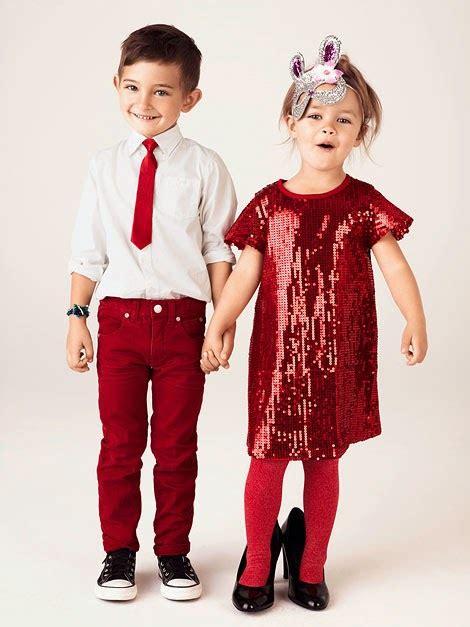 macam macam busana anak sesuai kesempatan fin fun fashion