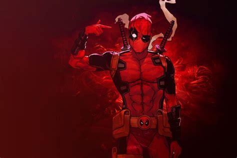 Deadpool Animated Wallpaper - deadpool wallpaper