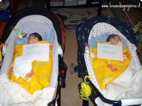 culle gemellari organizzarsi con i gemelli dove fare la nanna i primi mesi