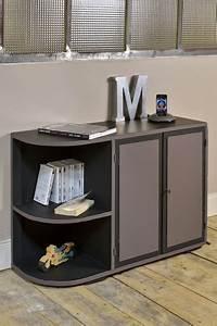peindre un meuble avec une peinture effet cuir cest genial With peindre un meuble en noir