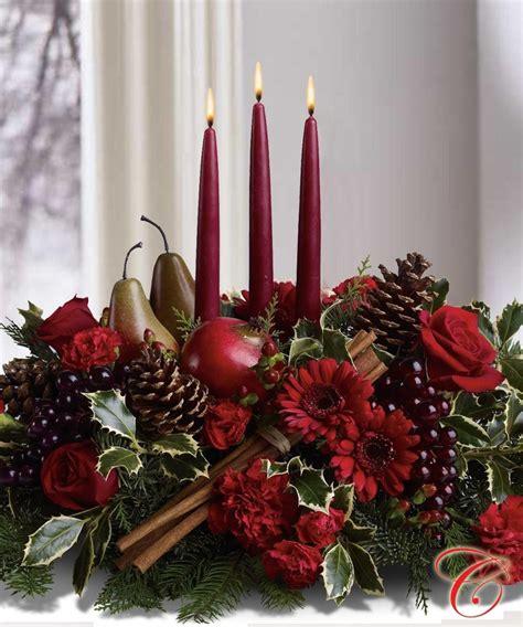 fresh christmas centerpieces pin by willa bartsch on florals
