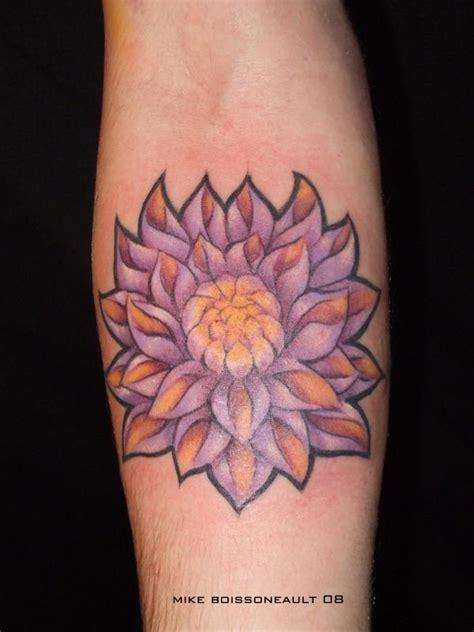 tattoos black lotus tattoo