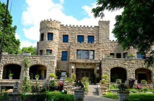 Historic Mansions Kansas City
