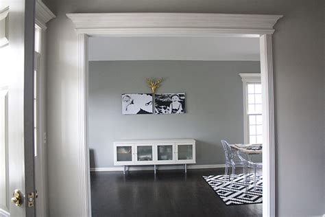 wall color for kitchen with grey black railing you 39 re so martha