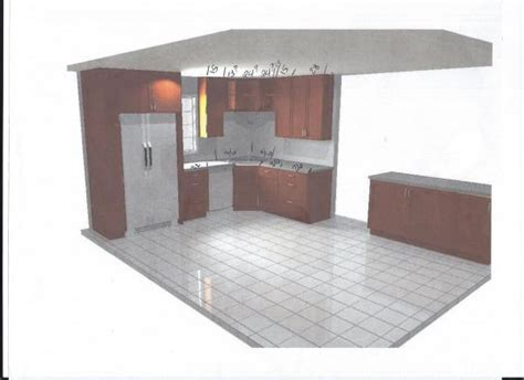 kitchen design layout doityourself
