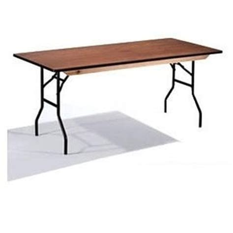 standard 8 foot table 8 x 2ft6 inches trestle wood trestle table standard