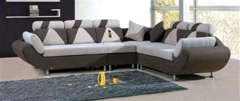 Designer Corner Sofa Set In L Shape