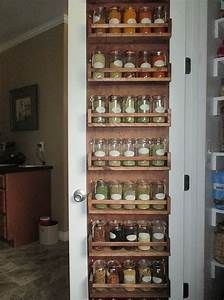 Pantry can organizer plans home design ideas for Behind the door pantry organizer
