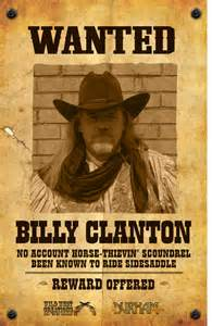 Wanted West Wild Cowboy