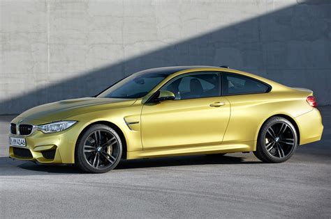 Bmw M4 Coupe by 2016 Bmw M4 Pricing For Sale Edmunds