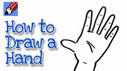 Holding Child Draw Easy Clipart Give Beginners