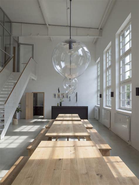 Interior Design Düsseldorf by Closed Headquarters Hamburg Philipp Mainzer