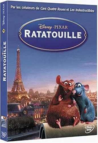 Ratatouille Torrent, dvdrip french
