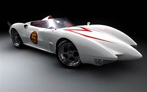 Speed Racer Mach 5 Car Wallpapers   HD Wallpapers   ID #9970