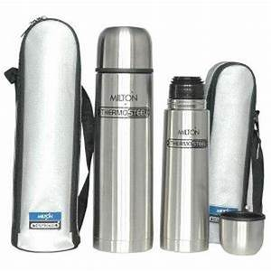 Milton Thermosteel Flask Flasks - HomeShop18