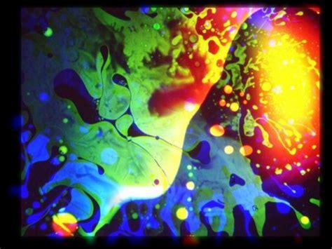 Liquid Light Show On Tumblr