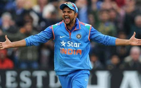 Suresh Raina Mobile Phone Number, Contact Email Address And Bio
