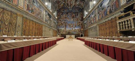 ingresso cappella sistina il tour virtuale della cappella sistina la storia viva