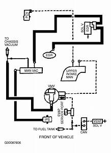Diagram  2000 Ford Taurus 3 0 Dohc Vacuum Diagram Full