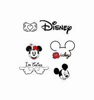 Free Disney Svg Files For Silhouette - Happy Living