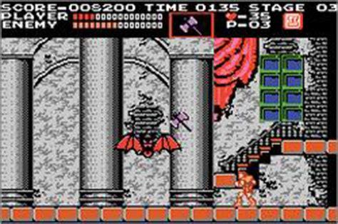 Castlevania (u)(batman) Rom