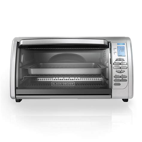 Best Convection Toaster Oven - top 5 best convection ovens reviewed for baking and