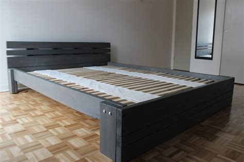 fabriquer un lit comment fabriquer un lit ep08
