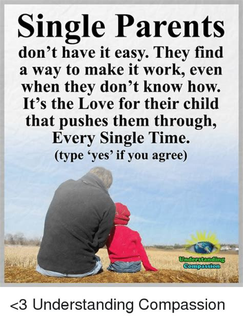 Single Parent Memes - single parents don t have it easy they find a way to make it work even when they don t know how