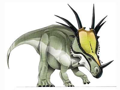 styracosaurus land  time wiki fandom powered