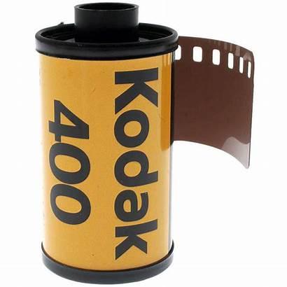 Kodak 35mm Film Colour Gold Ultramax Exposure