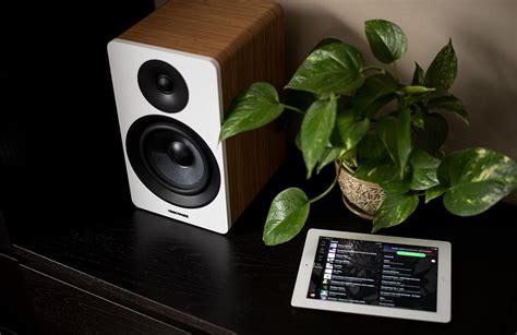 fluance bookshelf speakers the fluance ai60 bookshelf speakers are designed with