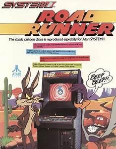 Road Runner Video Game Wikipedia