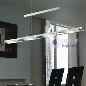 Lampadari Moderni Cucina Soggiorno ~ Idee per il design della casa